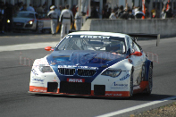 BMW B6 Prignaud 2009